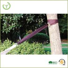 2014 2 x Hammock hooks tree saver rope/tree strap