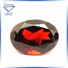 Oval Cut Natural Gemstone For Jewelry Manufacturer China Direct