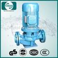 fabricante profesional de centrífugas bombas de circulación para la calefacción
