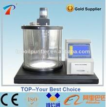 Prodotti petroliferi olio densimetro/densità tester/densità determinatore