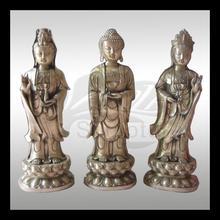 high quality statue of siddartha gautam buddha from nepal