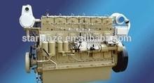 Top qualidade diesel motor / motor de barco / marine no preço favorável withCCS