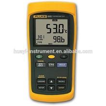 Fluke 53 II Industrial Digital Probe Thermometer