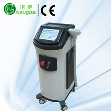 smooth figure ce approved hair removal long pulsed laser