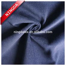 21w corduroy 100% cotton fabric