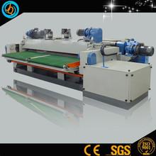 China famous CNC 4 feet/8 feet wood veneer peeling machine/peeler eucalyptus/walnut/jatoba/Tauari and so on