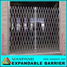 Reflective Austialian Style Portable Decorative Barrier Fence