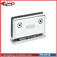 Stainless steel SUS 316 marine grade pivot glass door hinge shower hinge