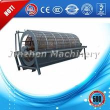 Mining sand gravel 100t/h capacity trommel screen for sale