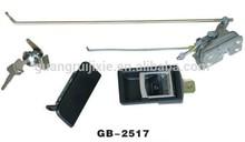 factory price excavator cab PC200-6 lock high quality