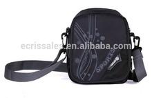 Fashional mini outdoor sports messenger shoulder cell phone belt bag