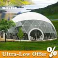 einzigartige geodätischen Kuppel Zelte jurte zum verkauf