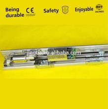 residential automatic sliding door operator