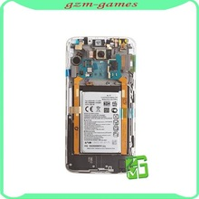 For LG G2 D802 LCD digitizer Touch Screen with Frame with Battery