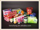 plastic shrink film roll Chinese manufacturer