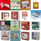 2014 Most Effective Deer Brand 96% Pure Camphor Tablets