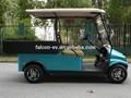 Venta al por mayor 2 plazas vehículo utilitario carrito de golf eléctrico/camiones para la venta/carrito de golf eléctrico precio
