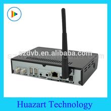 2015 popular box !!! Android DVB+s2 dvb + t2 Smart TV box Vigica C60s with cccam, newcam sharing support wifi, 3G,3D, XBMC !!