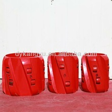 IDLER WHEEL CENTRALIZER