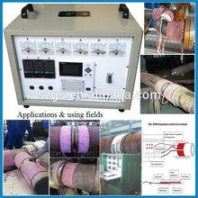New product latest induction heat treatment generator