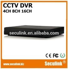 h.264 4ch cloud network viewer p2p dvr , cloud network no need DDNS , 3G mobile surveillance DVR