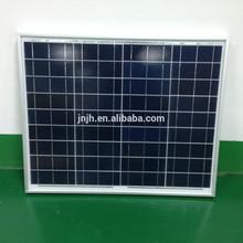 Low price 250 watt solar panel with tuv