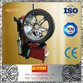 A mudança do pneu para caminhão pesado/a mudança do pneu máquina de preço