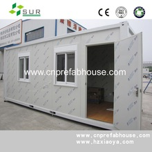 modern mobile living container house kits for sale