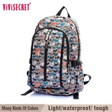 vivisecret square travel bag