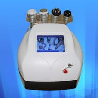 4 in1 beauty equipment !!!!!!! ultrasonic vacuum ultrasound cavitation slimming gel