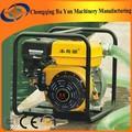 forte moldura quadrada de fabricante confiável diesel bomba de água para irrigação set