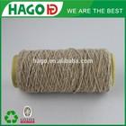 Ne 4s/1 Nm6.7/1 manos del uruguay silk blend yarn cheap yarn free shipping china importer