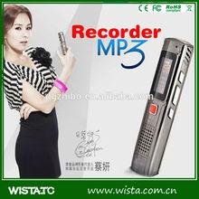 Best Quality Digital Voice Recorder/Recording pen/mini hidden digital voice recorder