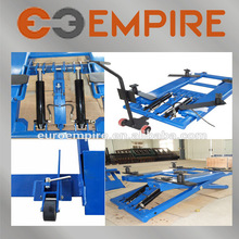LXS6000 The best China CE approved car lift/lift car/scissor lift used