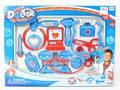 Doctor poco de herramientas, médico conjunto, juguete kit médico en71, hr4040