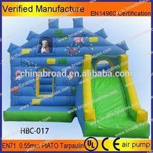 outdoor halloween inflatables bouncy