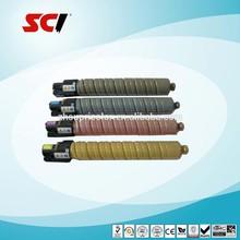 compatible toner cartridge SP C811DN suitable for printers Ricoh Aficio SP C811DN Gestetner C7640ND Lanier LP440C Savin CLP240