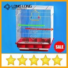 wire mesh vintage bird cage stainless steel bird cage