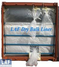 Per alluminio/zinco- contenitore di grandi dimensioni sacchetto della fodera