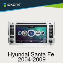 Touch screen special Car DVD player GPS navigation for Hyundai Elantra Sonata I30 IX35 IX45 Azera Solyaris