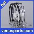 4181a009 pistão anel de ajuste para motor perkins diesel