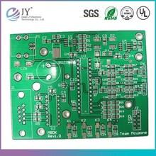 HF ssb transceiver printed circuit design