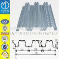 hot sale pp corrugated sheet DX51D zinc 60g