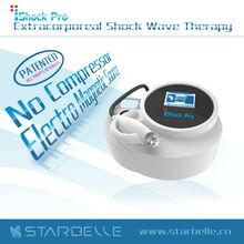 Mini Effective Body slim Shock wave for sale-iShock Pro