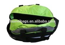 Athletic Sport Duffle Shoulder Bag