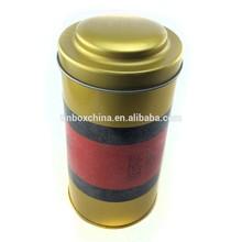 wax packaging tin box / tin can / tin container