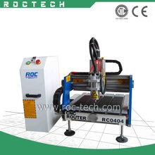 3D CNC Wooden Machine/Mini CNC Milling Machine RC0404