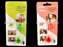 12 different effect Jelly Lens Cell phones & Digital Camera Brightness Effect Jelly Lens