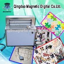 1000pcs economical jigsaw puzzle press machine for sale