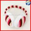 Knit Fashion Girl Ear Warmers